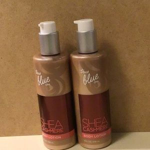 Shea cashmere bath and body works